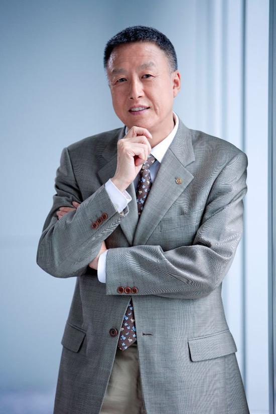 中国太保首席数字官杨晓灵