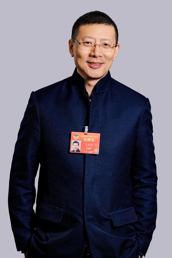 红杉资本沈南鹏5份提案:关注医疗创新改革和香港科创