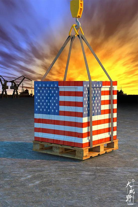 秦朔:如果特朗普再多干两年 中国企业全球竞争力将如何?