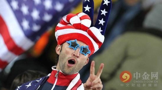 2018美国gdp_标普首席经济学家:预计美国2018年下半年的GDP平均增速为3%,明...