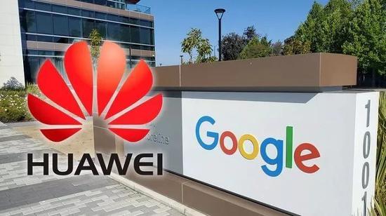 """谷歌暂停与华为部分业务:比""""业务""""更重要的是""""Plan B"""""""