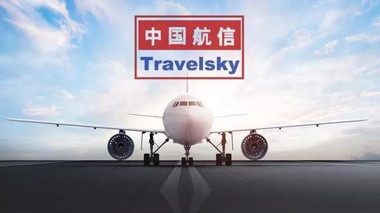 中国民航信息网络:中国民航运行的神经网络和晴雨表