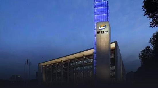 鑫发娱乐pt游戏平台|雄安新区公寓开盘30万一套起谣言编造者被拘留10日