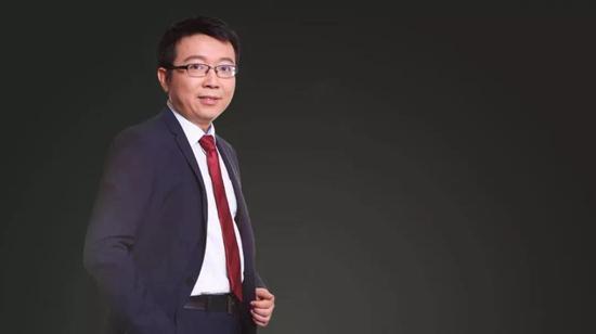 张忆东:长期来看 金价有望挑战历史新高