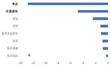徐奇渊点评10月CPI数据:产出缺口实际表现如何?