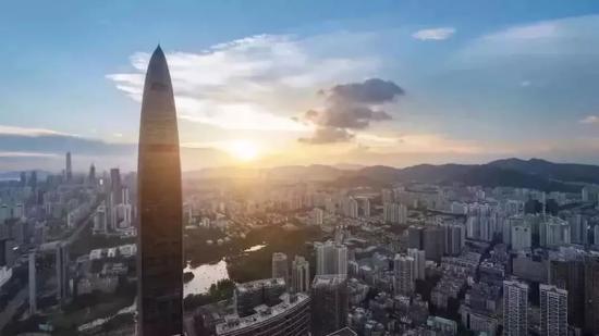 深圳20年后再出房改计划 商品房将只占供应的40%