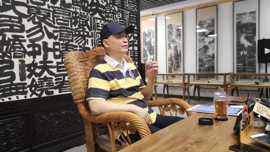 崔永元变了!变成了以一己之力绿了影视板块的男人