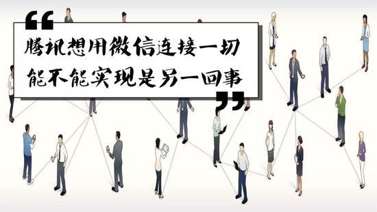 腾讯市值蒸发一万亿 时评人:社交红利将尽