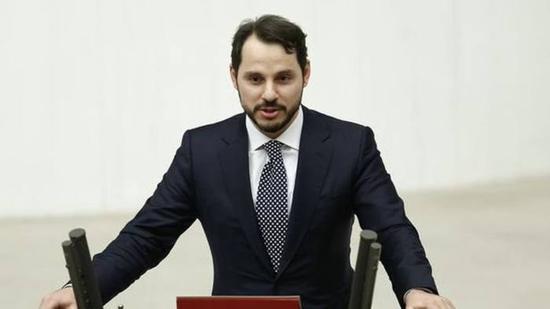 土耳其财长排除以资本管制作为政策选项之一的可能性