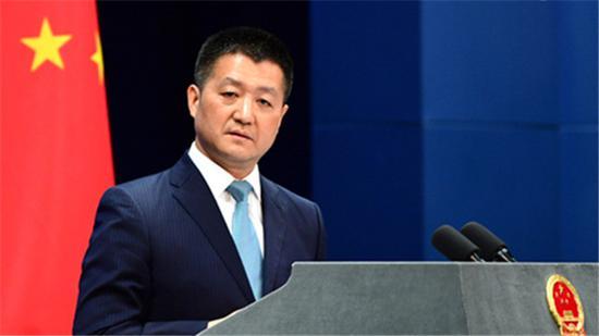 中国工行与土耳其签38亿美元融资协议?外交部回应