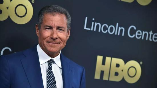 前HBO掌門人理查德·普萊普勒