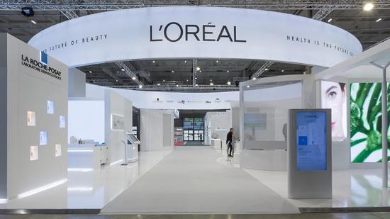 美国美妆市场遭遇逆风周期 欧莱雅称今年有些艰难