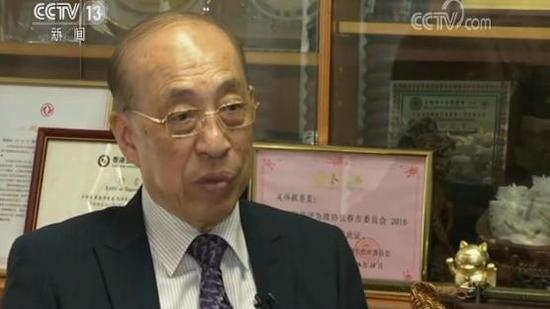 香港金融界人士:反对暴力 恢复秩序_新浪财经_新浪网