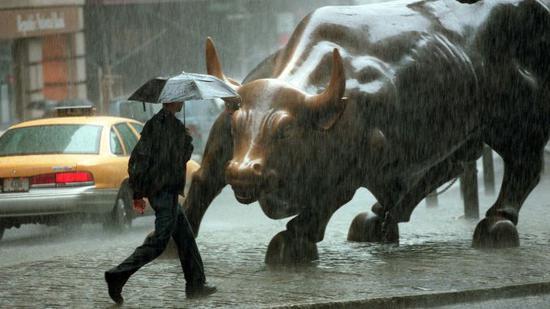 摩根士丹利:全球经济衰退的风险很高 并且还在上升