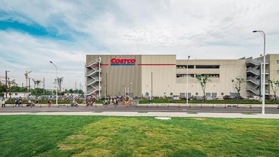 仅开业半天的Costco售卖的爱马仕究竟是真是假?