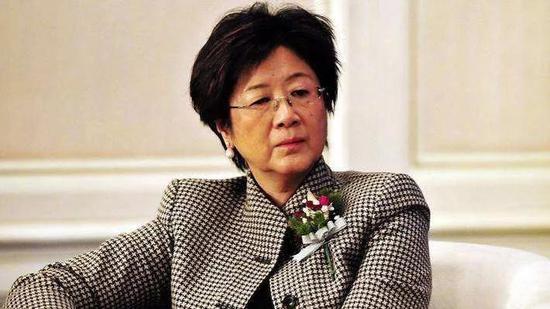 商界花木兰逝世 她曾给邓小平做翻译 柳传志为她打工