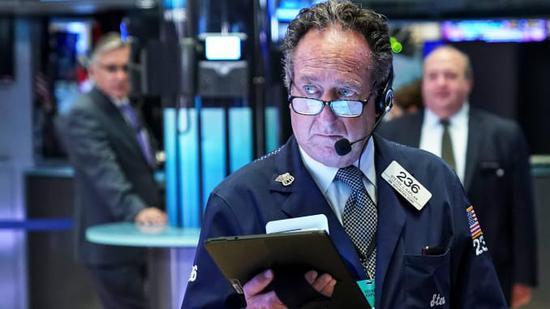 担心油价上涨减缓全球经济增长 美国股指期货下跌