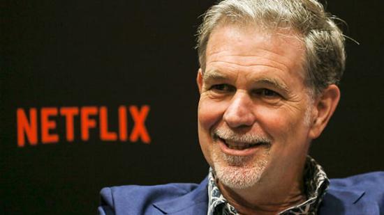 Netflix财报整体乐观但指引不及预期 股价盘后下跌