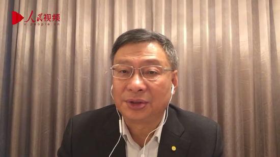 李礼辉:数字货币可能重构全球货币体系