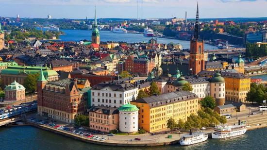 斯德哥尔摩 | 房地产泡沫,哪儿都躲不过