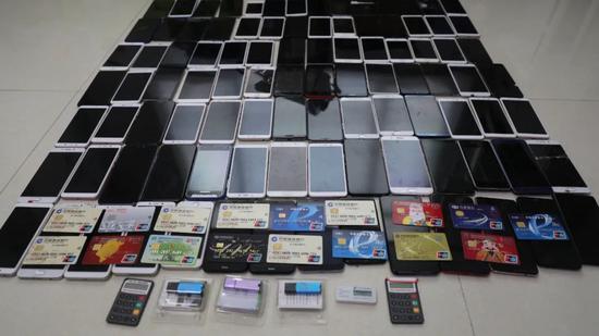 大学生出租银行卡被用于洗钱 涉嫌帮助信息网络犯罪活动罪被逮捕