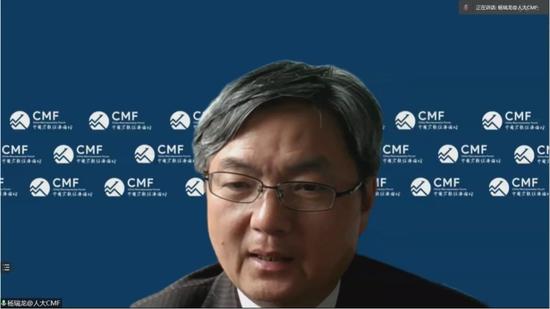 CMF中国宏观经济月度数据分析报告发布:全球通胀隐忧加剧 经济复苏立足长远