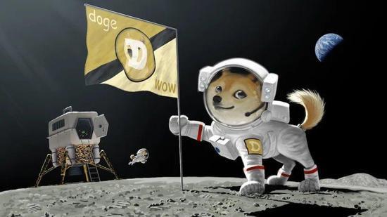狗狗币可能是骗局 但区块链底层技术不是