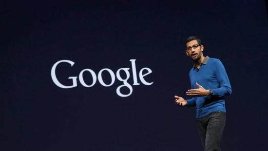 谷歌CEO:我们做错了一些事 但谷歌仍是理想主义的