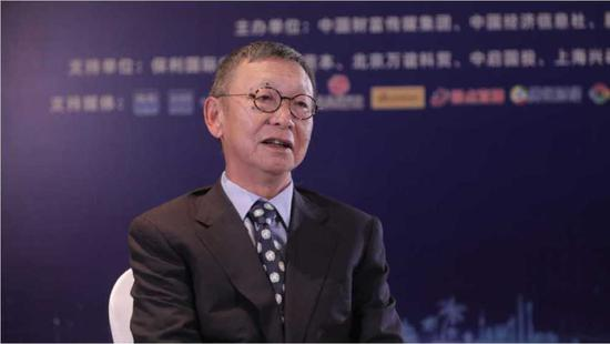 蔡鄂生:防范系统性金融风险是一个系统问题