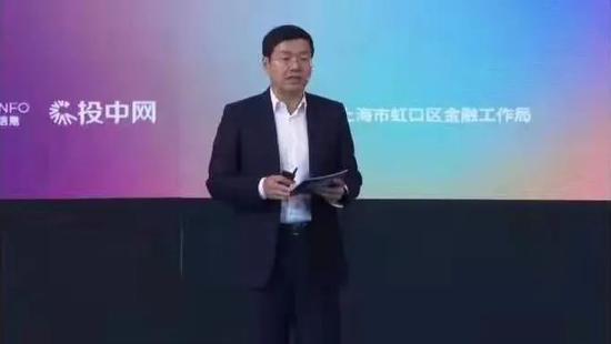 淡马锡中国区总裁吴亦兵:To B头部公司起码还有5-10倍空间