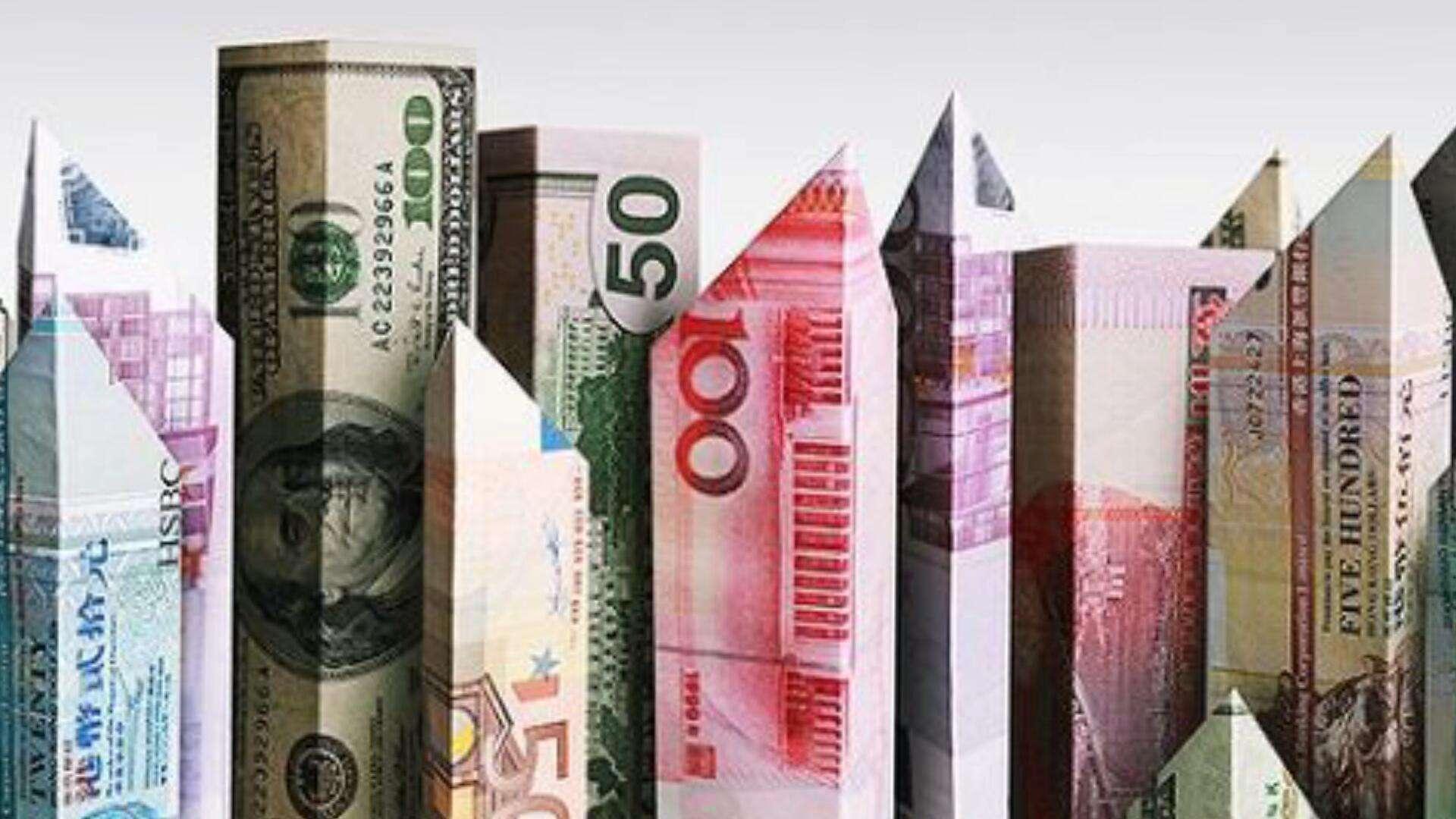 管涛:从国内货币走向国际货币 人民币国际化的历史瞬间