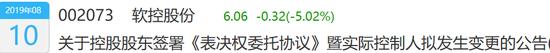 """惊现""""零元买壳"""" 壳公司一董事曾任德国国防部长"""