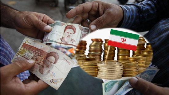 伊朗民眾搶購黃金