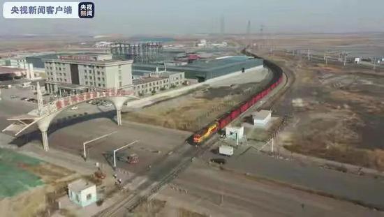 2月4日 3200吨蒙古国进口煤炭抵达曹妃甸港