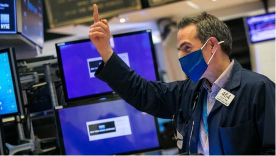 """美国5月非农来袭!全球金融市场6月""""习惯性疲软"""",然而这个信号很危险"""