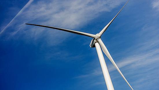 中广核拿下欧洲最大单体陆上风电场