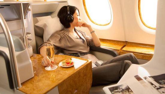 地主家没余粮了 阿联酋航空推无贵宾服务低价商务舱