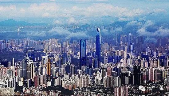 在深圳,买房从来不是容易事