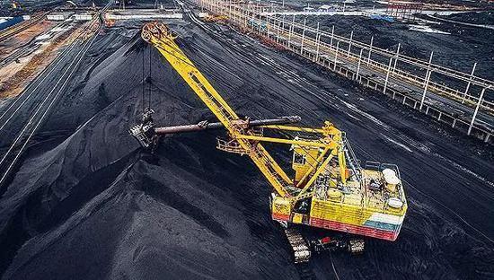 今日上调40产地最高780元! 动力煤价增幅过大引央媒关注