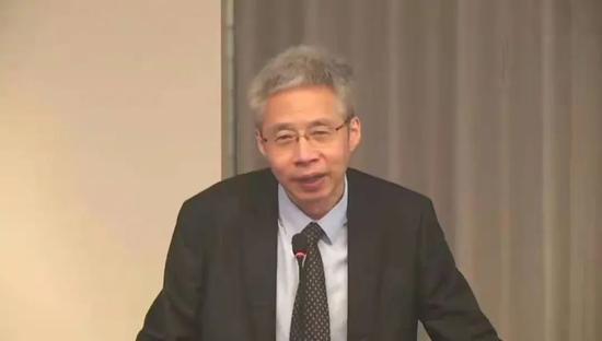 李迅雷最新发声:现在买周期股是刀口舔血 对中国通胀不用担心