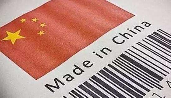 """""""中国造""""贴""""美国造""""标签,美军靴企业高管被判刑"""