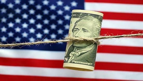 """""""美国公债收益率上扬打击全球市场 亚洲股市走势踉跄"""