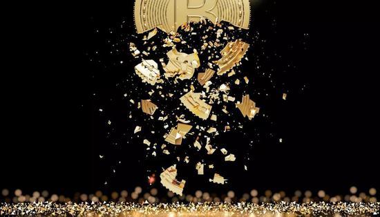 """组团炒币却被""""团灭""""8亿:私募大"""