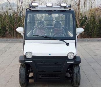京东商家称老年代步车不是机动车 被判欺诈退车赔9万