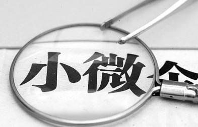 黄志龙:你知道小微企业的融资缺口有多大吗?