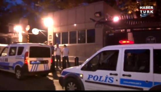 美国驻土耳其大使馆遭枪击 避险升温日元将暴涨?