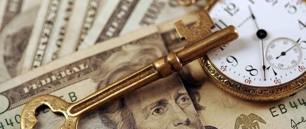 胡晓明:若金融科技只有1个大奖 马云和郭树清应上榜