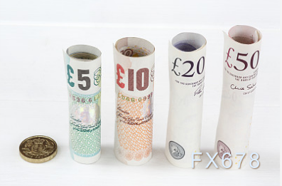"""""""恐怖数据""""意外大涨!英镑兑美元创一周新低"""