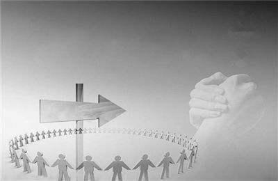"""吴晓波:企业家们所要的""""信心""""到底是什么"""
