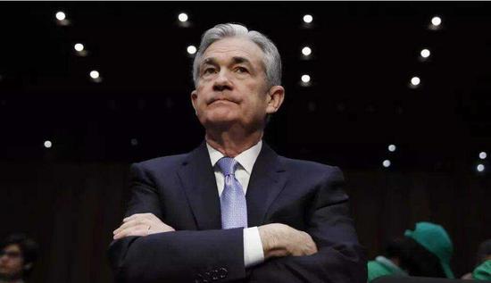 <b>美联储将迎金融危机来首次降息 鲍威尔想先发制人</b>